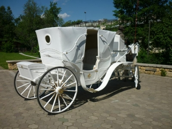 How to make a carriage?