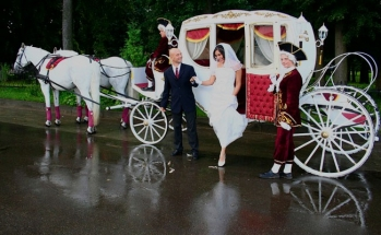 The history of wedding tuples and crews